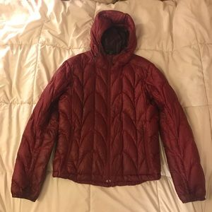Outdoor Research Aria Down Jacket